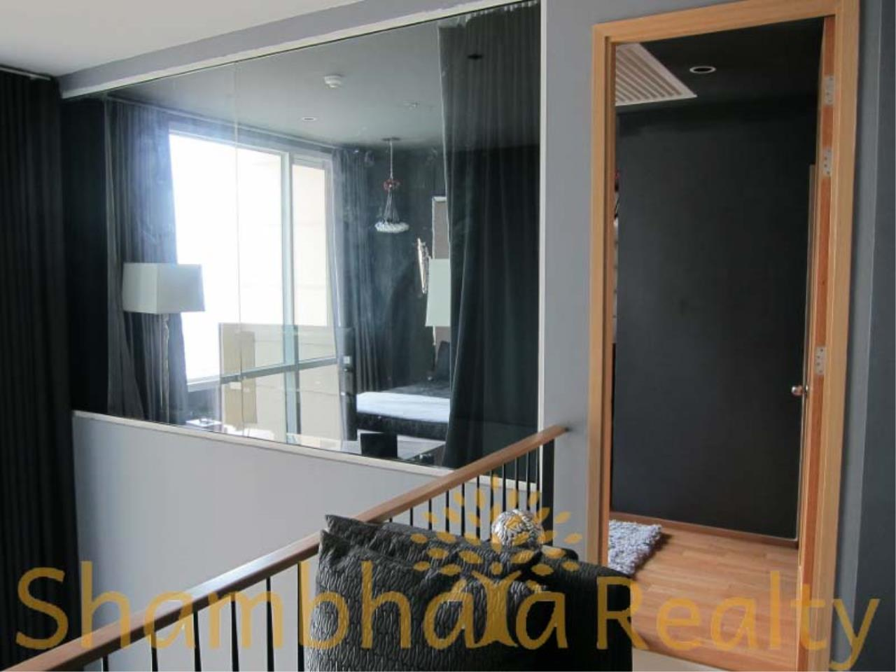 Shambhala Realty Agency's The Empire Place Condominium for Sale/Rent 3