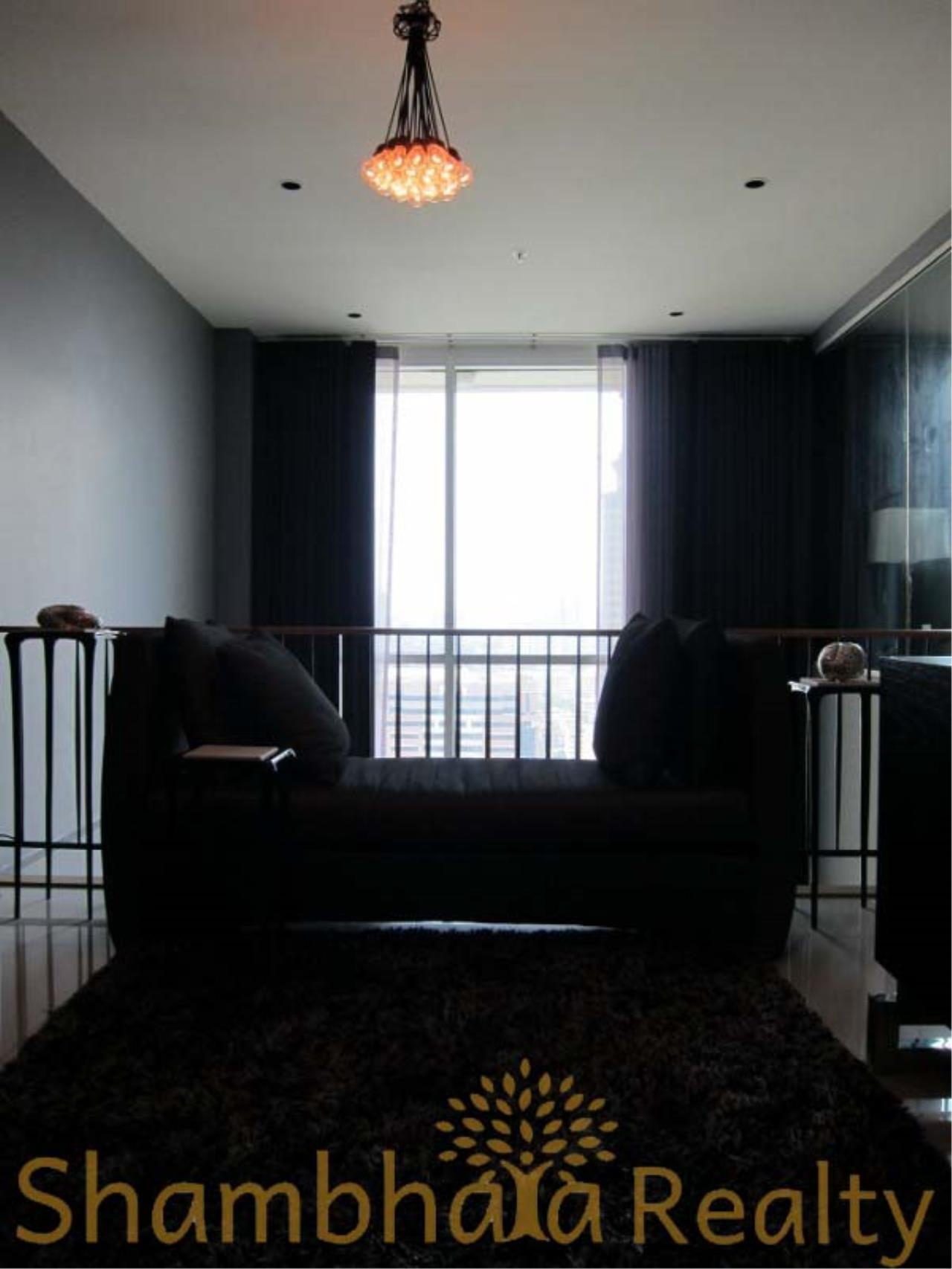 Shambhala Realty Agency's The Empire Place Condominium for Sale/Rent 2