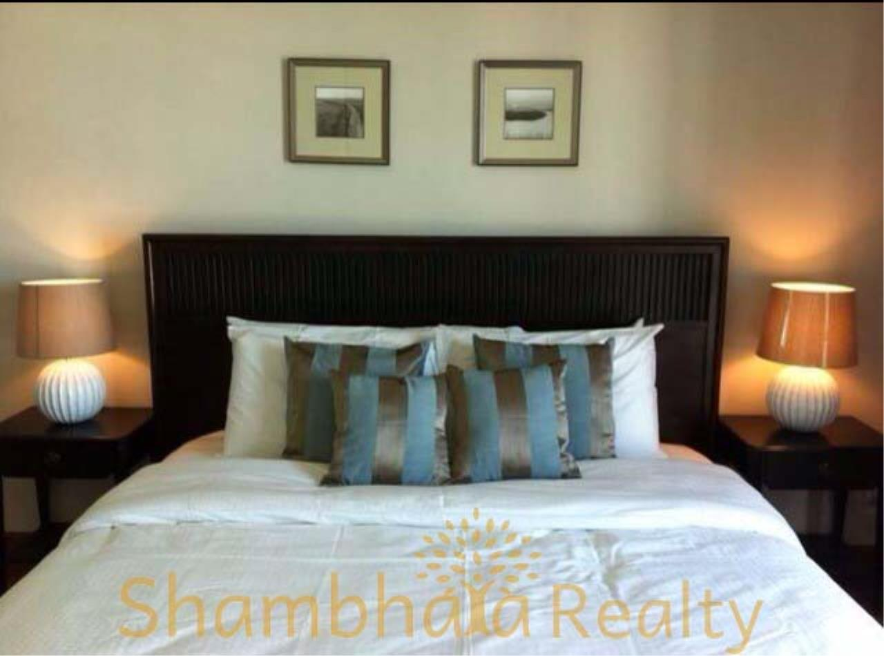 Shambhala Realty Agency's The Address Chidlom Condominium for Rent 8
