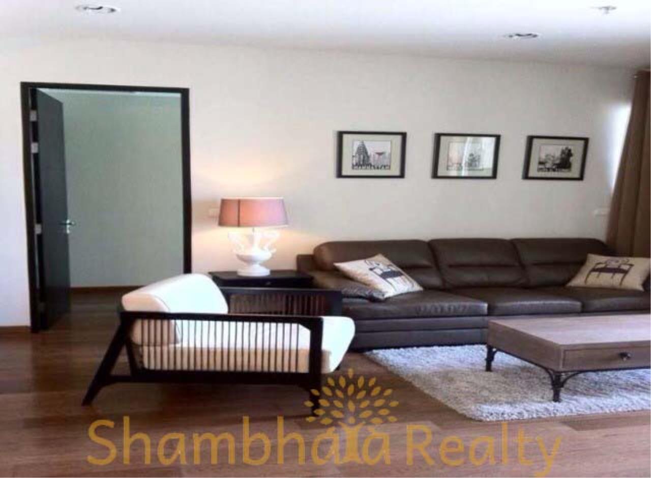 Shambhala Realty Agency's The Address Chidlom Condominium for Rent 6