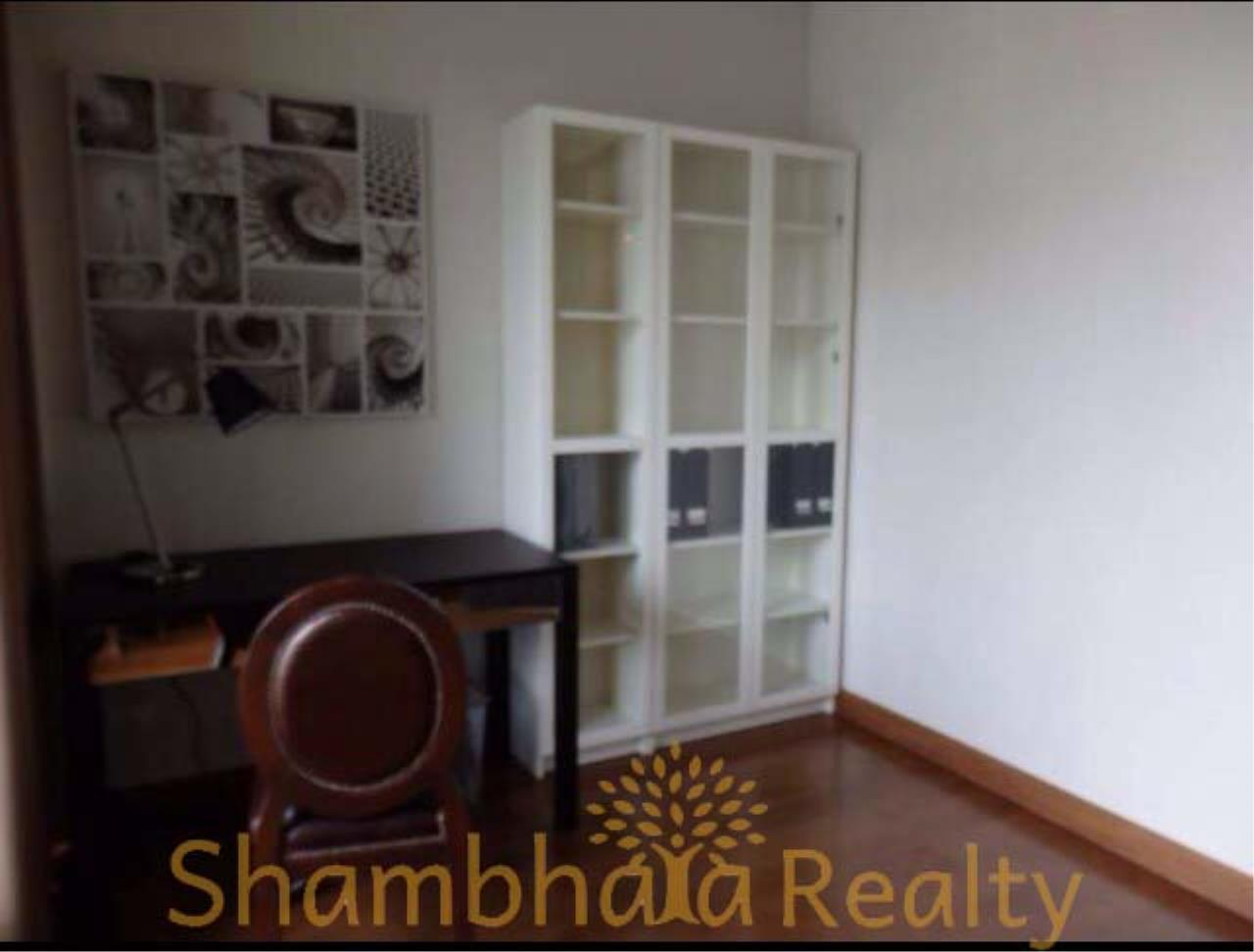 Shambhala Realty Agency's The Address Chidlom Condominium for Rent 3