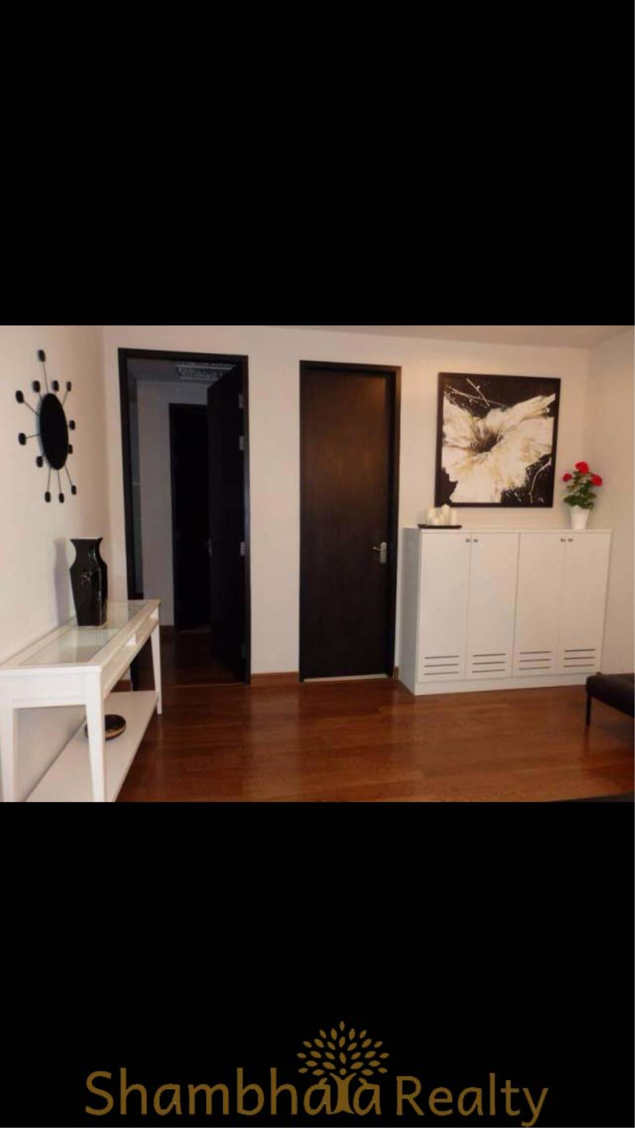Shambhala Realty Agency's The Address Chidlom Condominium for Rent 9
