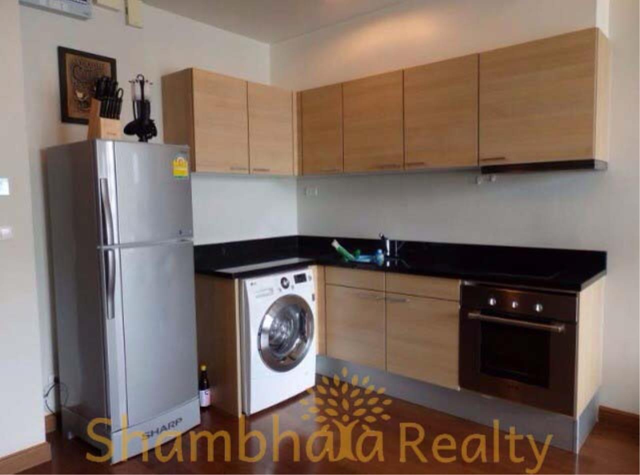Shambhala Realty Agency's The Address Chidlom Condominium for Rent 2