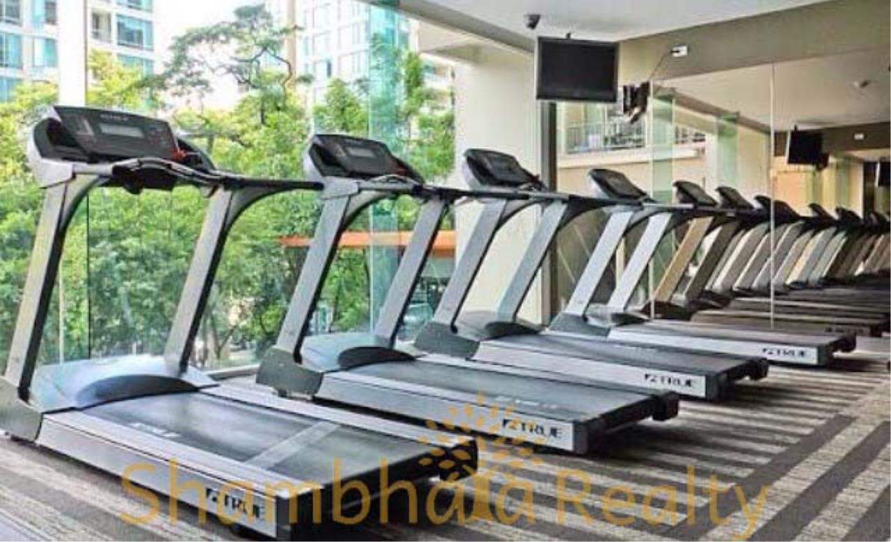 Shambhala Realty Agency's The Address Chidlom Condominium for Rent 1