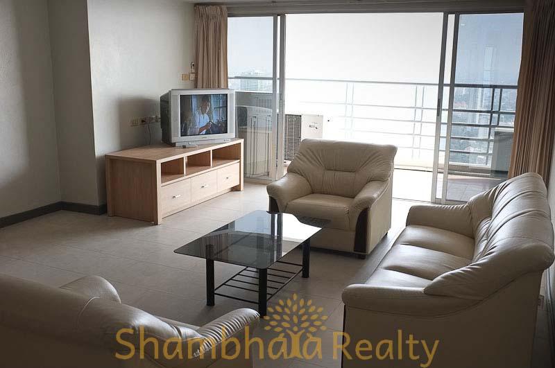 Shambhala Realty Agency's Waterford Diamond at Sukhumvit 30/1 3