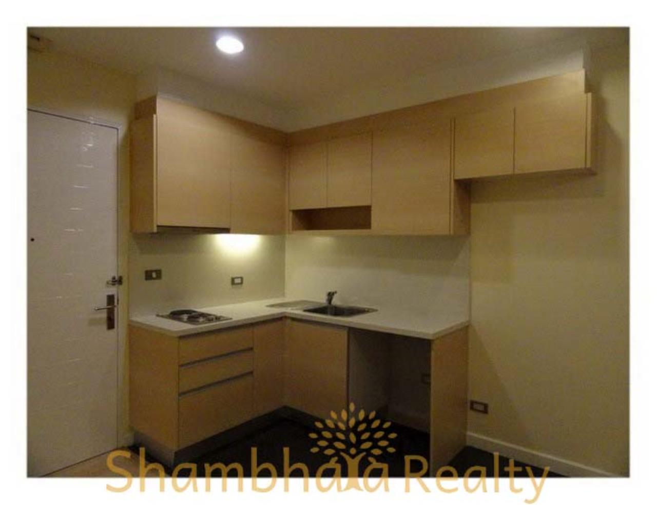 Shambhala Realty Agency's 59 Heritage Condominium for Sale in Sukhumvit 59 3