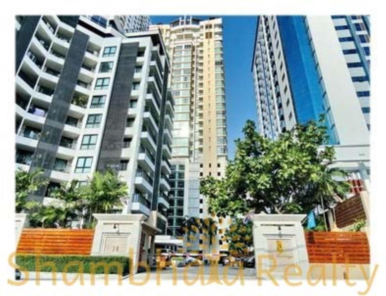 Shambhala Realty Agency's 59 Heritage Condominium for Sale in Sukhumvit 59 7