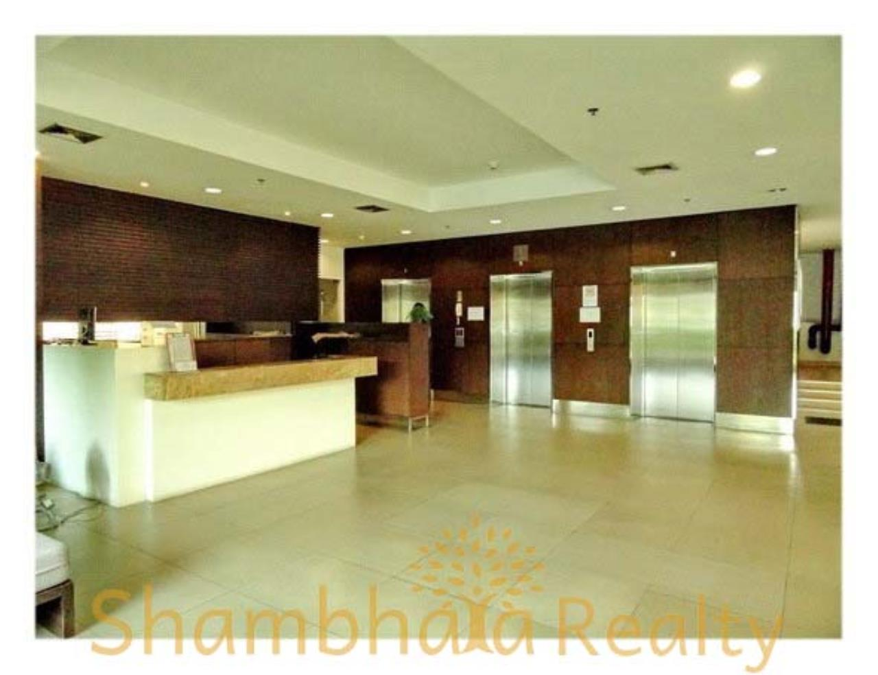 Shambhala Realty Agency's 59 Heritage Condominium for Sale in Sukhumvit 59 4