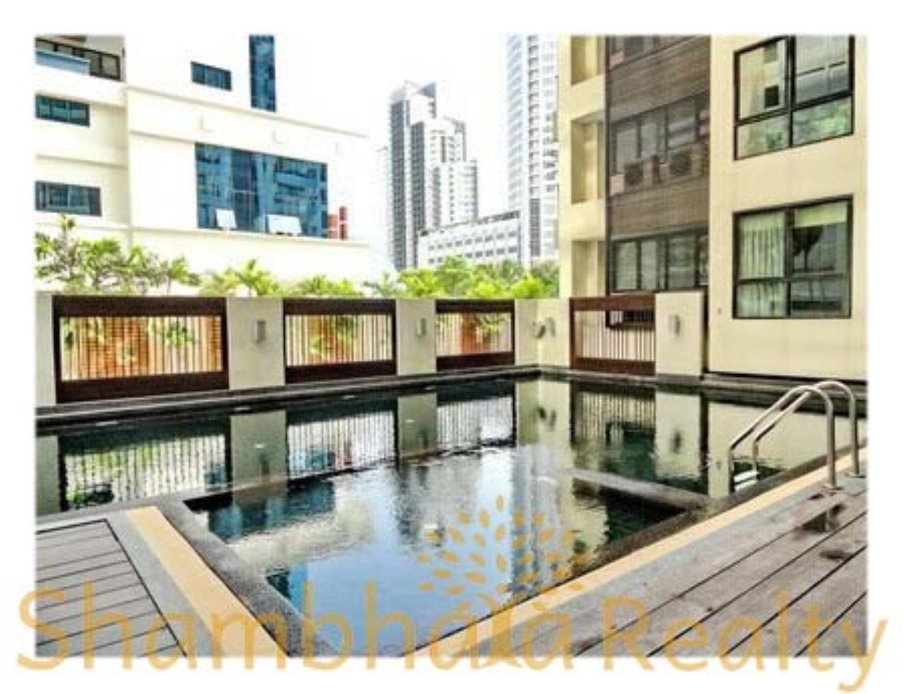 Shambhala Realty Agency's 59 Heritage Condominium for Sale in Sukhumvit 59 20
