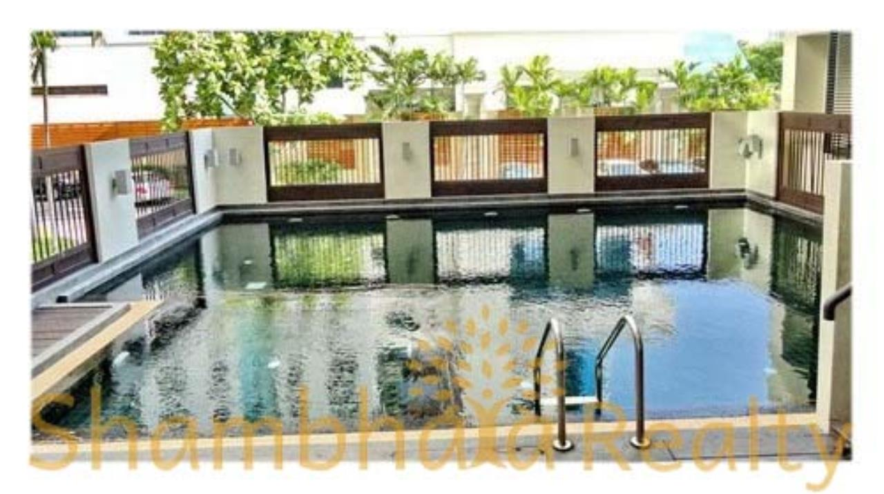 Shambhala Realty Agency's 59 Heritage Condominium for Sale in Sukhumvit 59 12