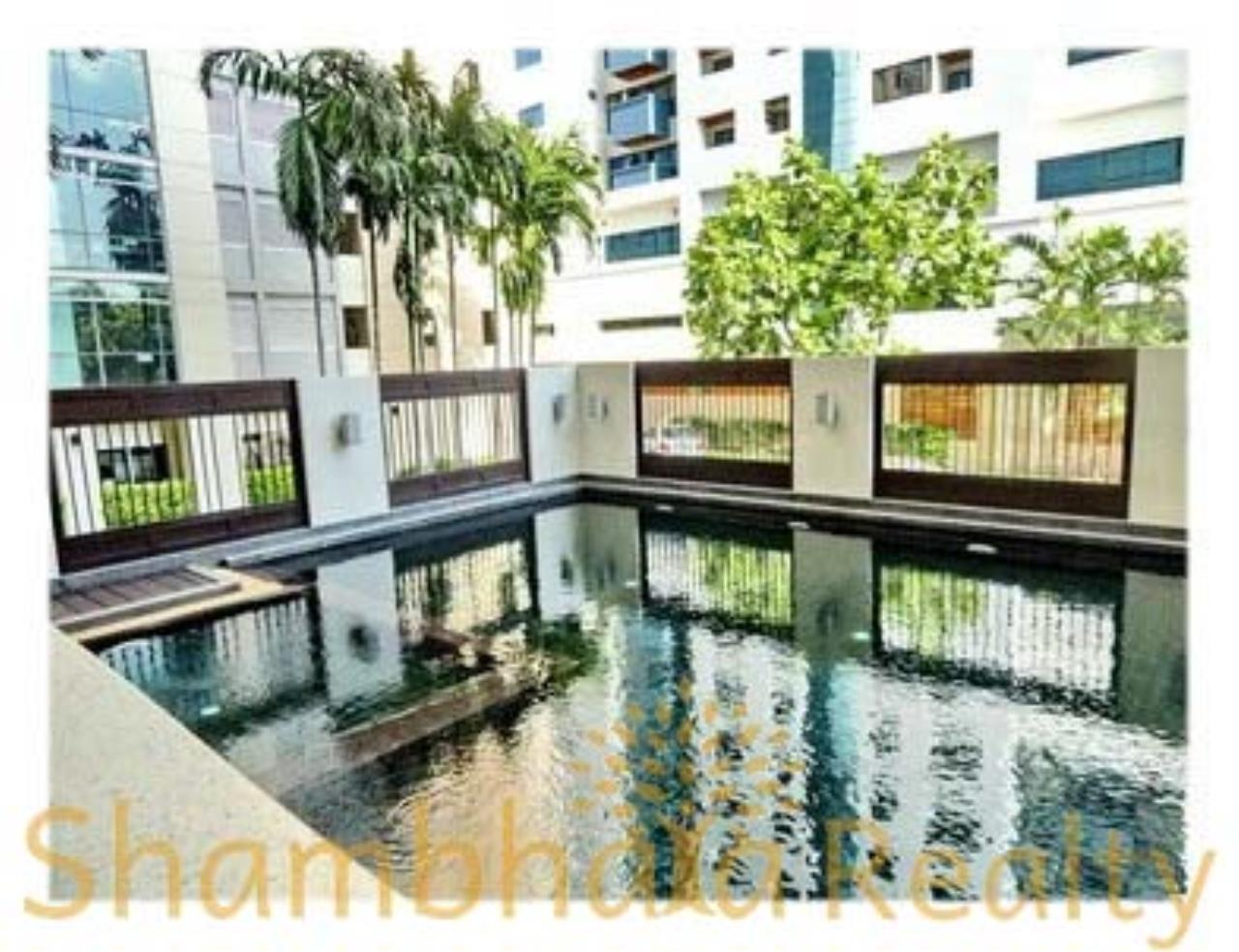 Shambhala Realty Agency's 59 Heritage Condominium for Sale in Sukhumvit 59 11