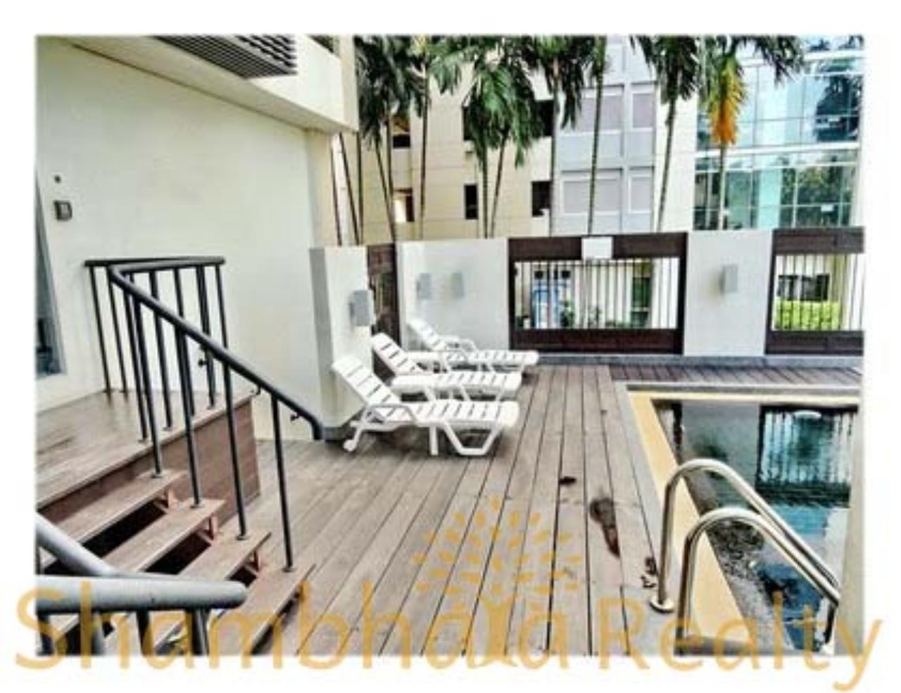 Shambhala Realty Agency's 59 Heritage Condominium for Sale in Sukhumvit 59 1