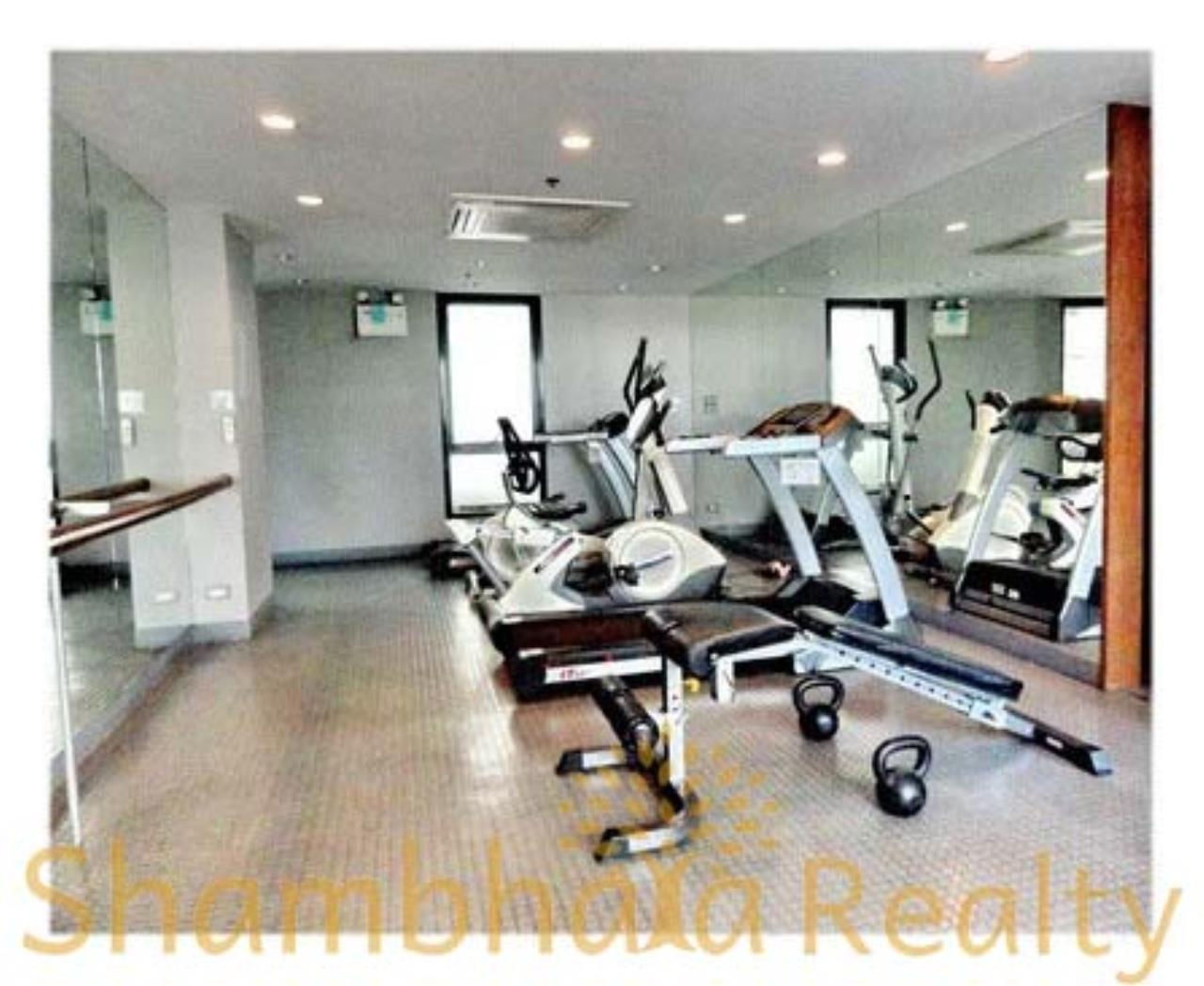 Shambhala Realty Agency's 59 Heritage Condominium for Sale in Sukhumvit 59 10