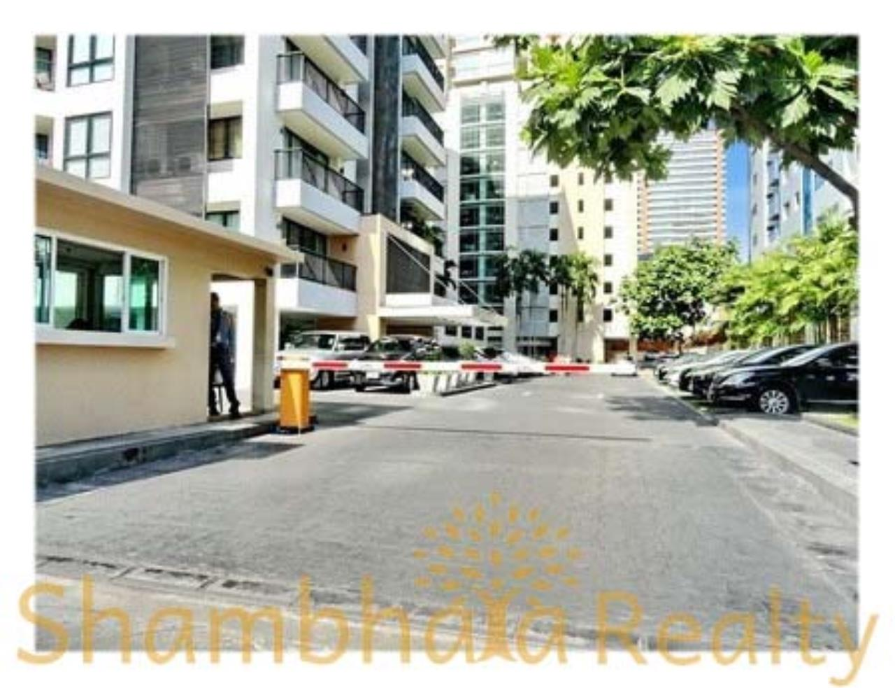 Shambhala Realty Agency's 59 Heritage Condominium for Sale in Sukhumvit 59 9