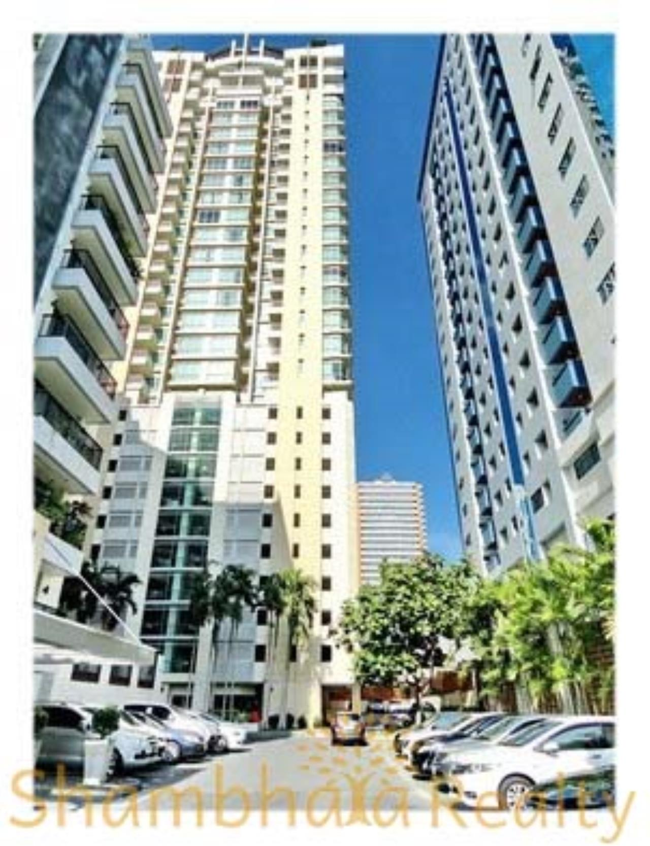 Shambhala Realty Agency's 59 Heritage Condominium for Sale in Sukhumvit 59 6