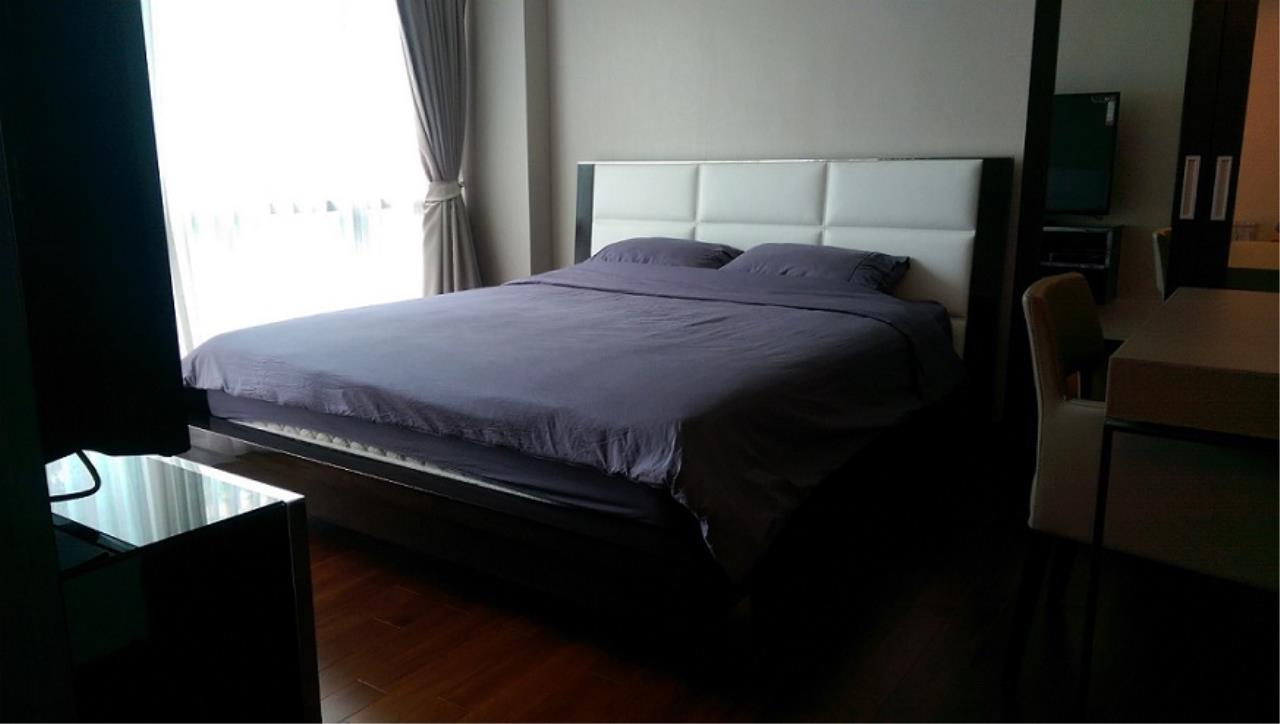 Shambhala Realty Agency's The Address 61 Condominium for Rent in Sukhumvit 61 4