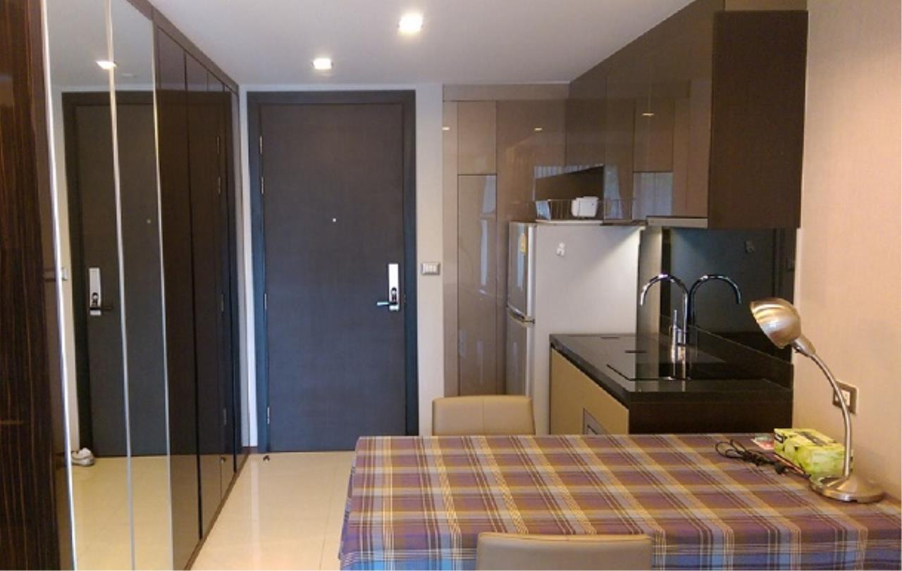 Shambhala Realty Agency's The Address 61 Condominium for Rent in Sukhumvit 61 8
