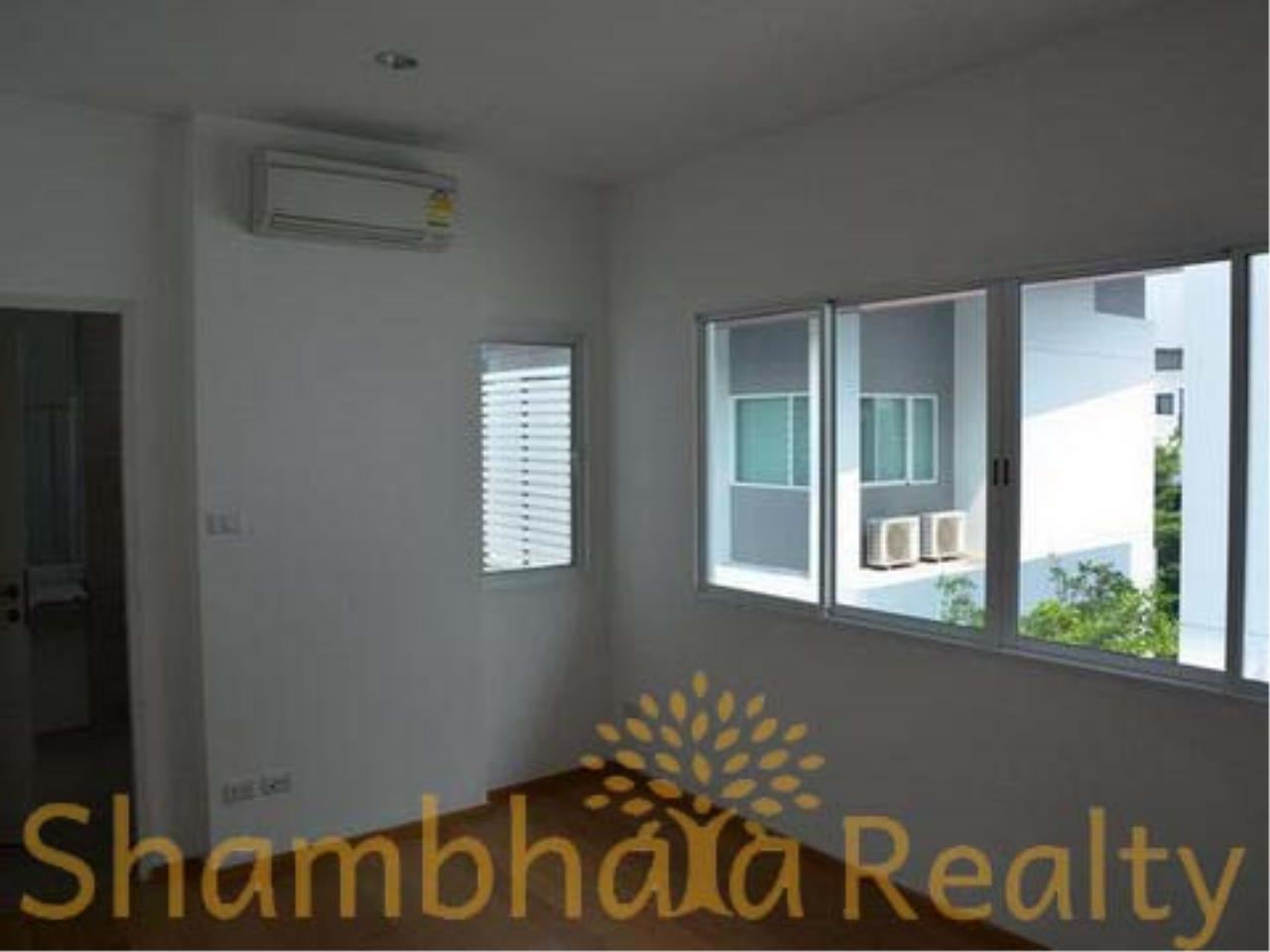 Shambhala Realty Agency's Nirvana Beyond Rama 9 -Ramkhanheng Condominium for Sale in Beyond Rama 9 -Ramkhanheng 4