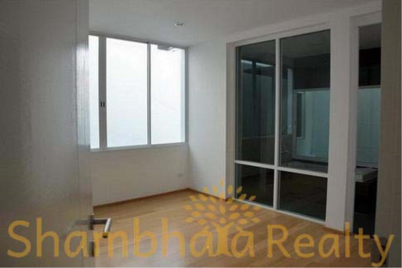 Shambhala Realty Agency's Nirvana Beyond Rama 9 -Ramkhanheng Condominium for Sale in Beyond Rama 9 -Ramkhanheng 8