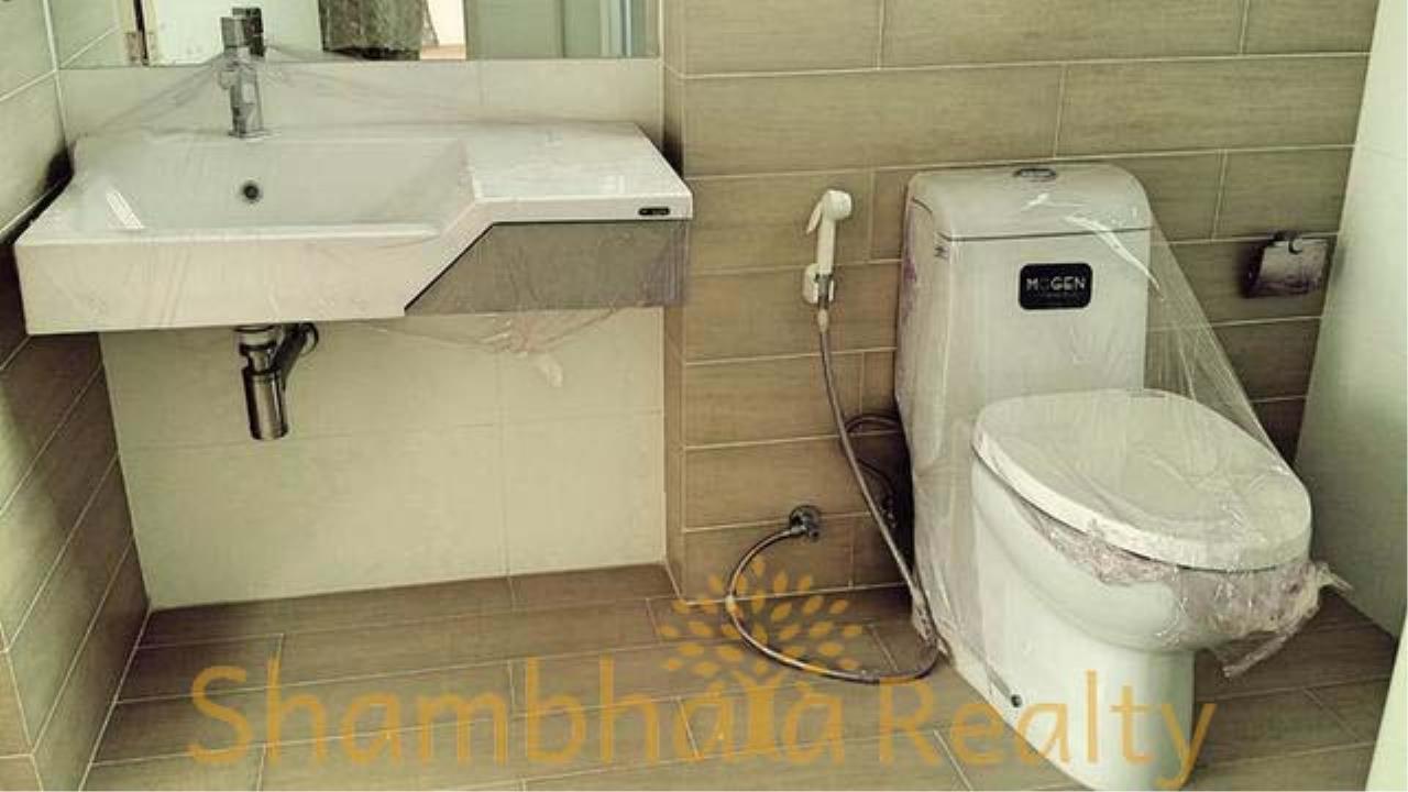 Shambhala Realty Agency's Nirvana Beyond Rama 9 -Ramkhanheng Condominium for Sale in Beyond Rama 9 -Ramkhanheng 6