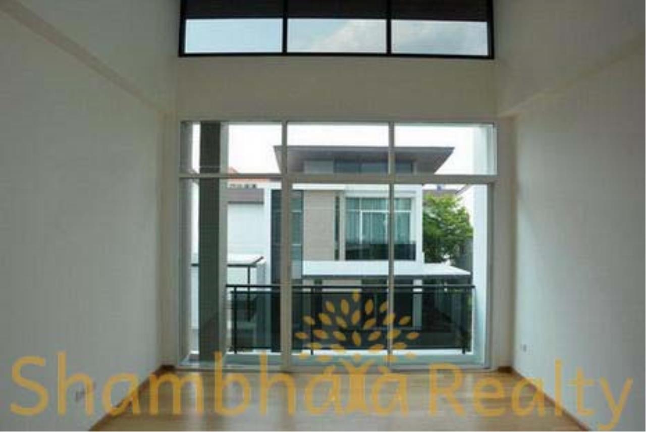 Shambhala Realty Agency's Nirvana Beyond Rama 9 -Ramkhanheng Condominium for Sale in Beyond Rama 9 -Ramkhanheng 3