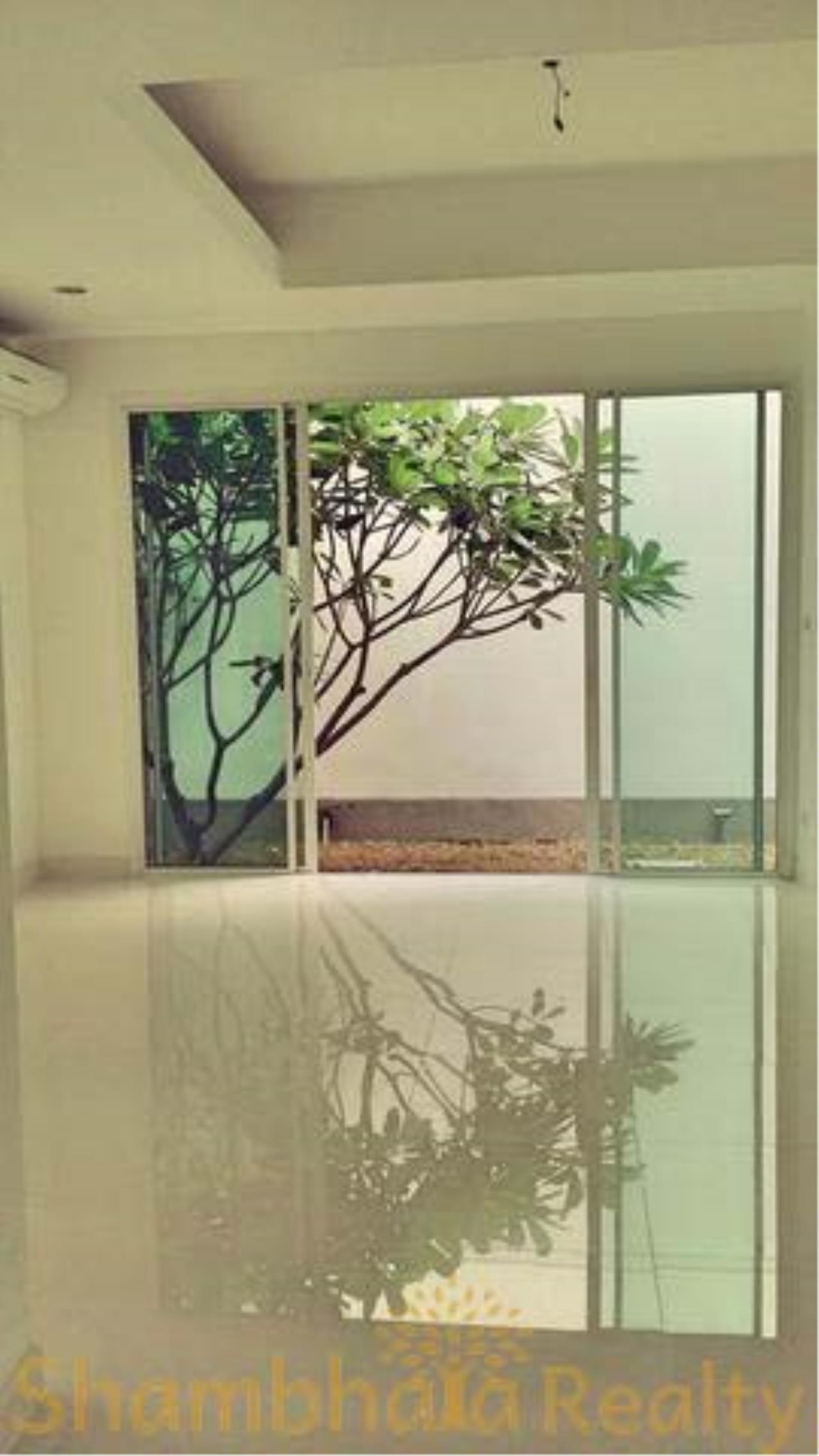 Shambhala Realty Agency's Nirvana Beyond Rama 9 -Ramkhanheng Condominium for Sale in Beyond Rama 9 -Ramkhanheng 7