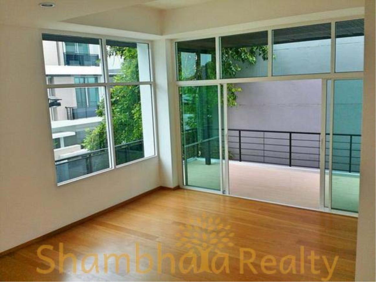 Shambhala Realty Agency's Nirvana Beyond Rama 9 -Ramkhanheng Condominium for Sale in Beyond Rama 9 -Ramkhanheng 9