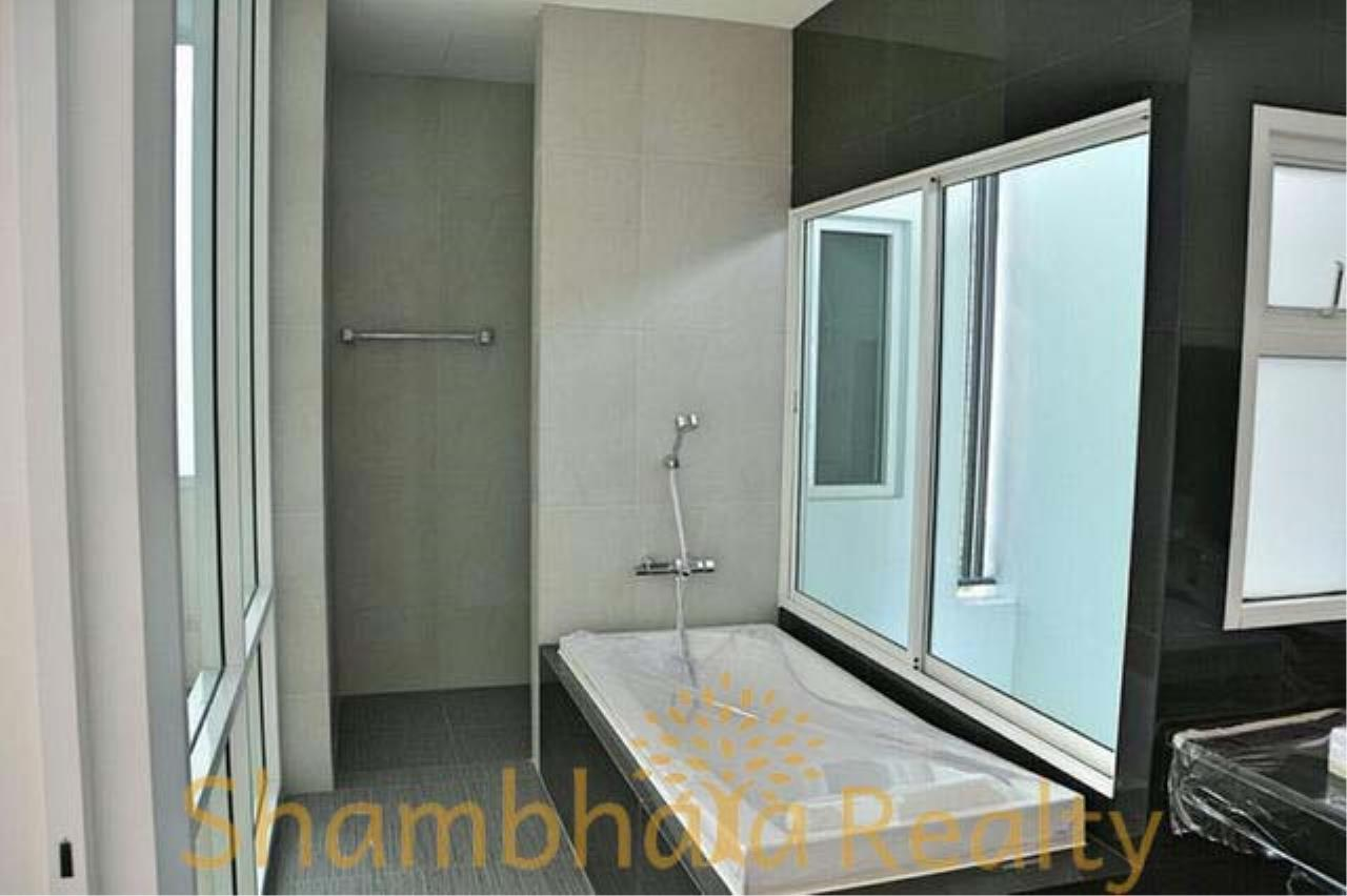 Shambhala Realty Agency's Nirvana Beyond Rama 9 -Ramkhanheng Condominium for Sale in Beyond Rama 9 -Ramkhanheng 1
