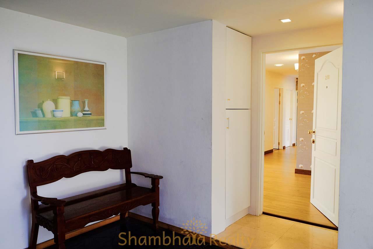 Shambhala Realty Agency's Yenakard Garden Condominium for Sale 3