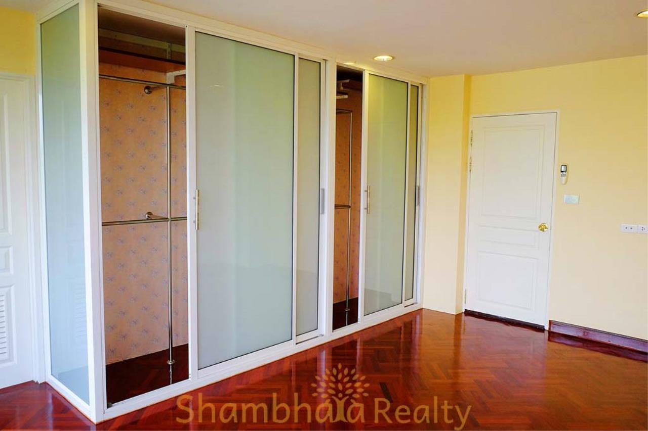 Shambhala Realty Agency's Yenakard Garden Condominium for Sale 1