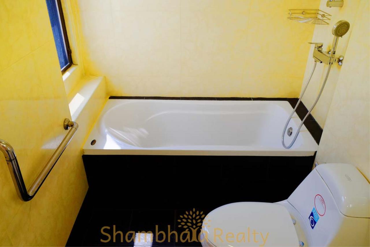 Shambhala Realty Agency's Yenakard Garden Condominium for Sale 7