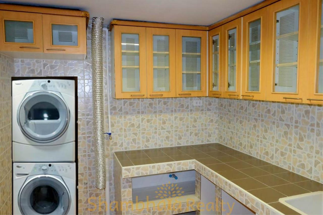 Shambhala Realty Agency's Yenakard Garden Condominium for Sale 5