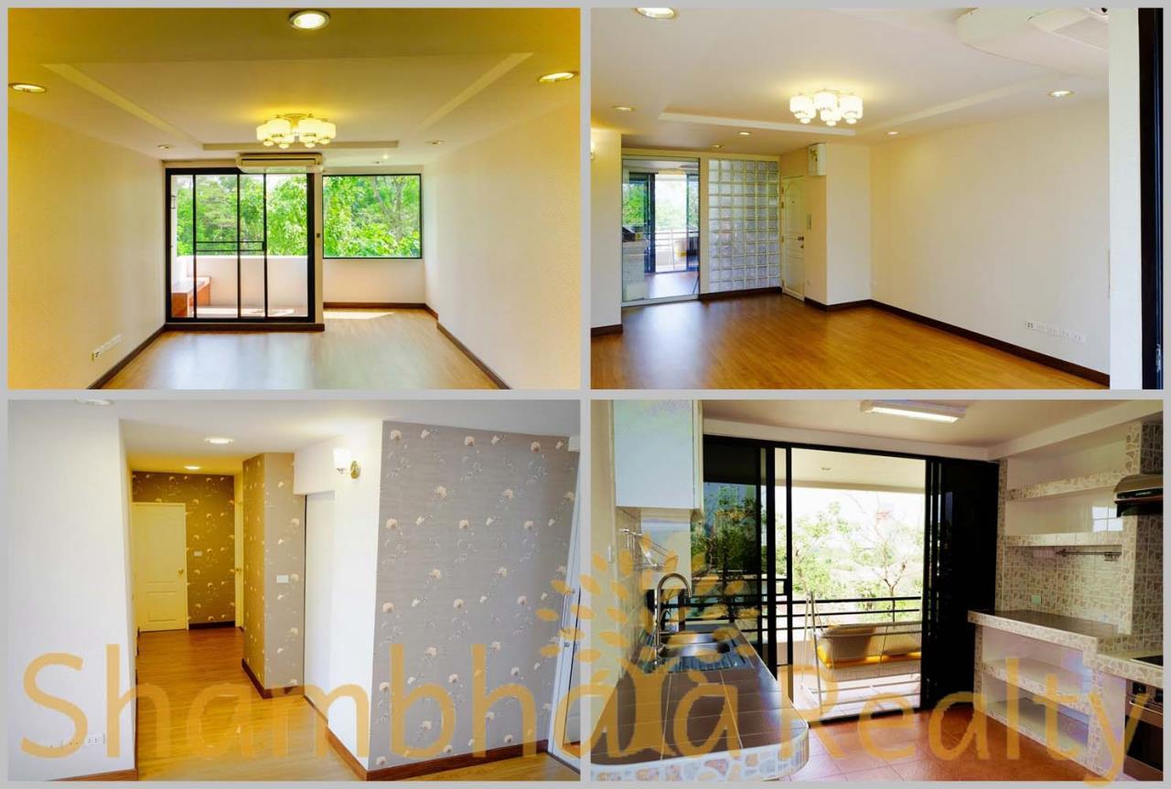 Shambhala Realty Agency's Yenakard Garden Condominium for Sale 4