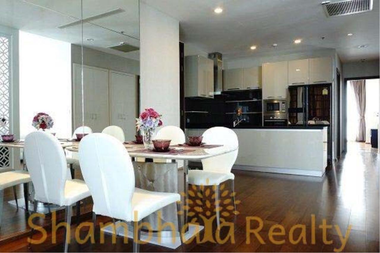 Shambhala Realty Agency's Quattro for Rent Condominium for Rent in Sukhumvit 55 7
