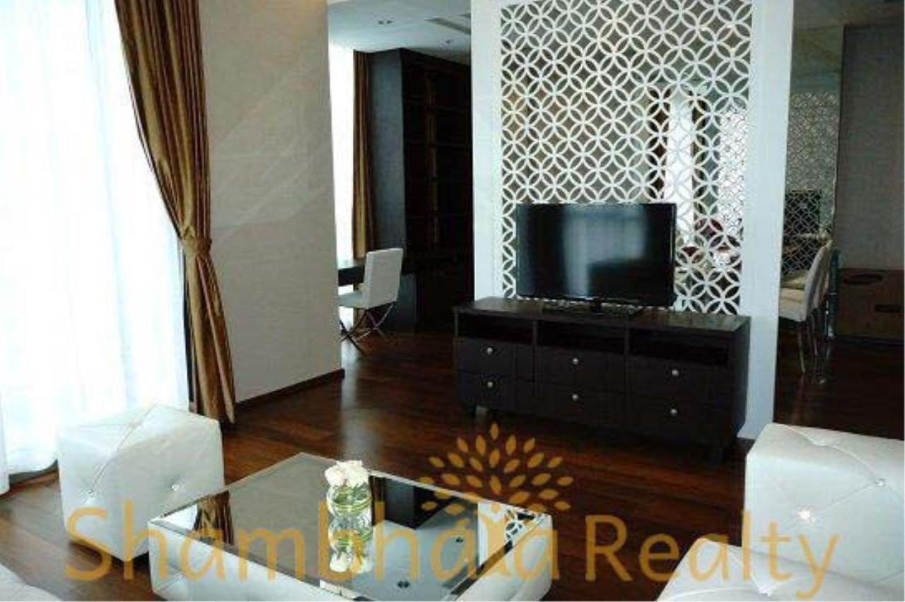 Shambhala Realty Agency's Quattro for Rent Condominium for Rent in Sukhumvit 55 4