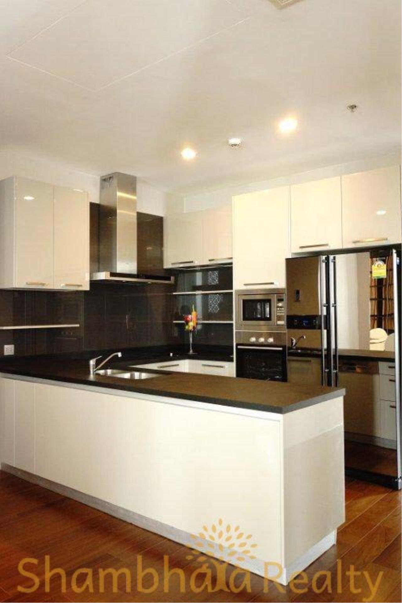 Shambhala Realty Agency's Quattro for Rent Condominium for Rent in Sukhumvit 55 8