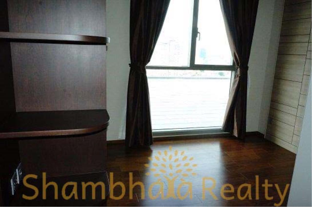 Shambhala Realty Agency's Quattro for Rent Condominium for Rent in Sukhumvit 55 6