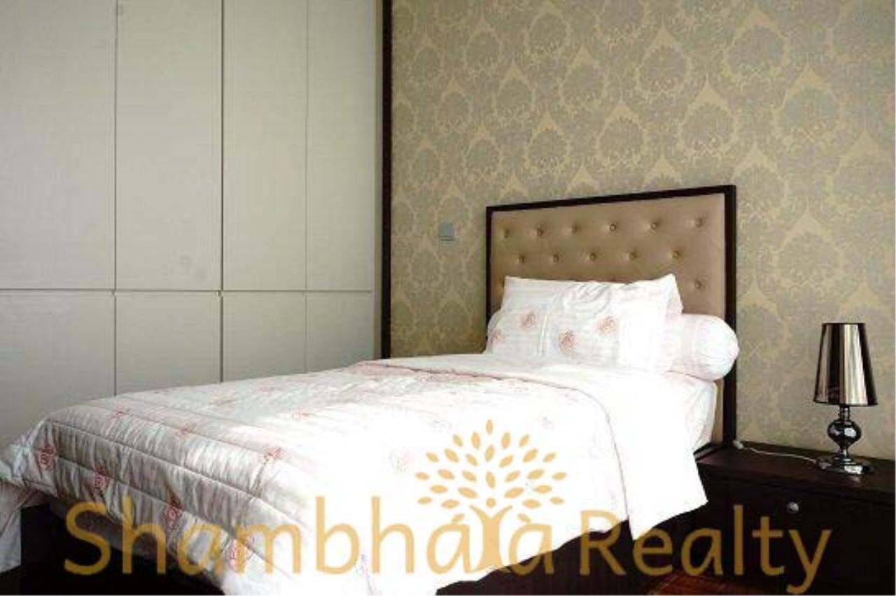Shambhala Realty Agency's Quattro for Rent Condominium for Rent in Sukhumvit 55 1