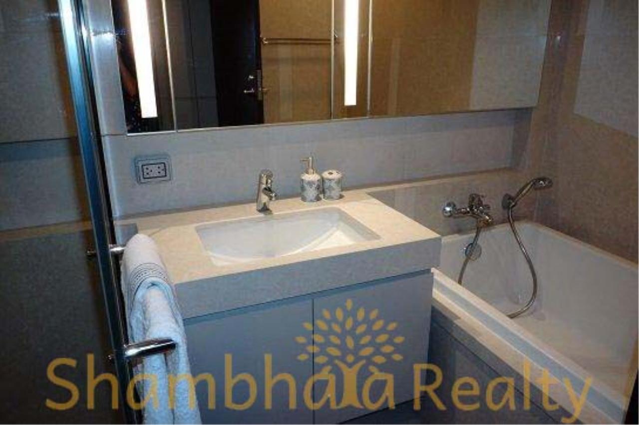 Shambhala Realty Agency's Quattro for Rent Condominium for Rent in Sukhumvit 55 2