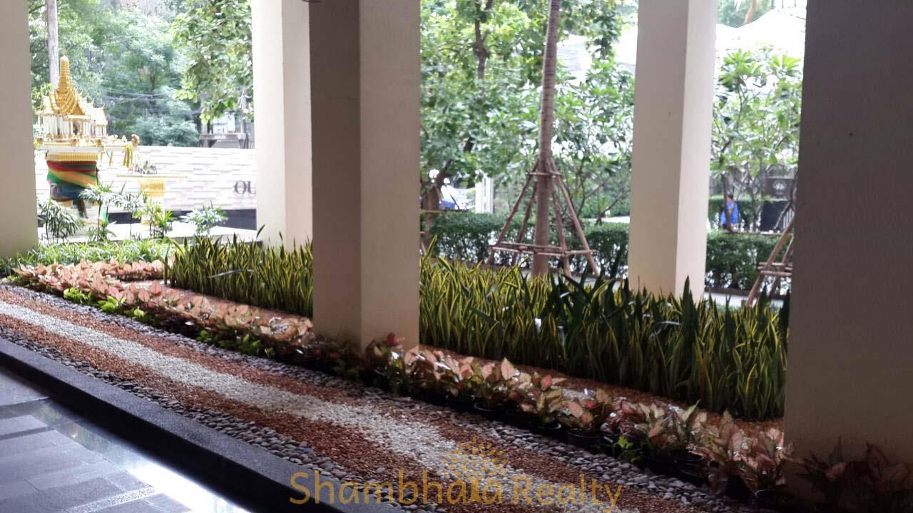 Shambhala Realty Agency's Rajdamri Condominium for Rent 23