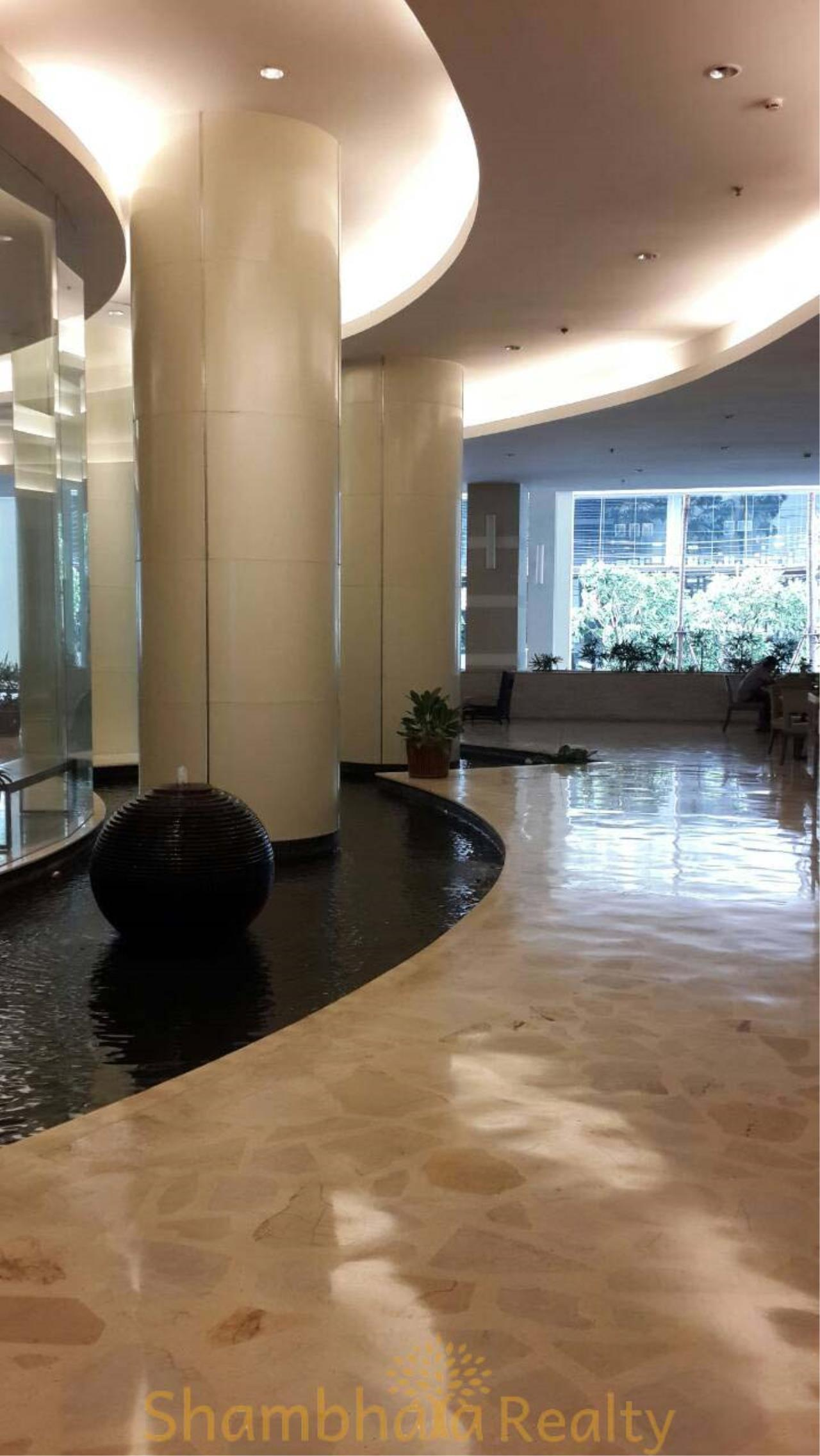 Shambhala Realty Agency's Rajdamri Condominium for Rent 22