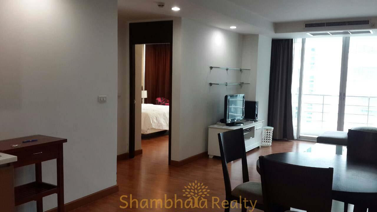 Shambhala Realty Agency's Rajdamri Condominium for Rent 16
