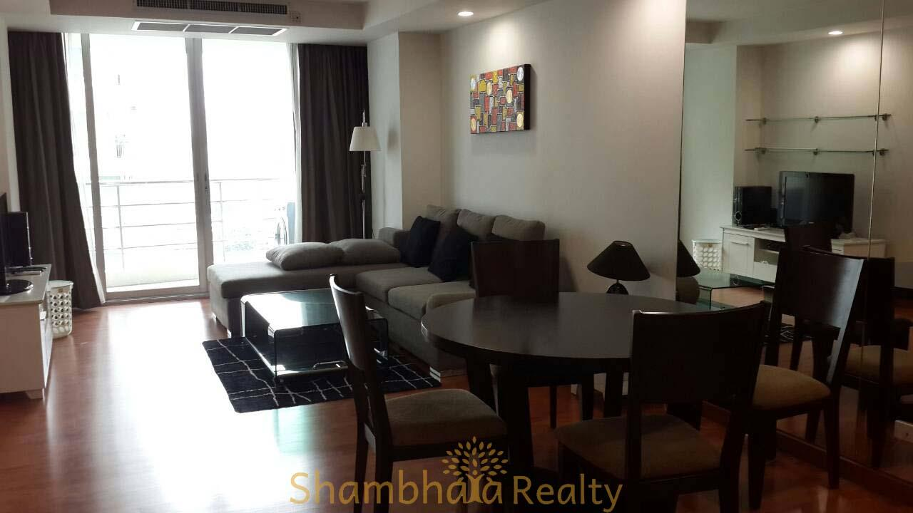 Shambhala Realty Agency's Rajdamri Condominium for Rent 21