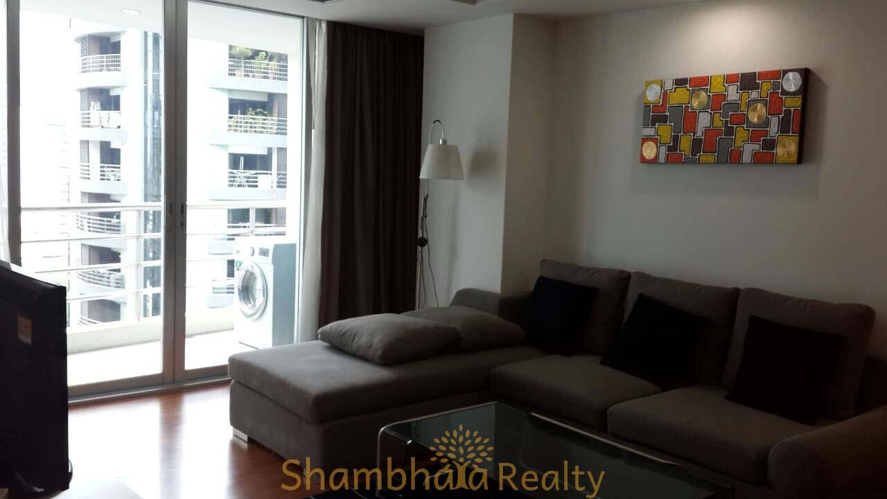 Shambhala Realty Agency's Rajdamri Condominium for Rent 13