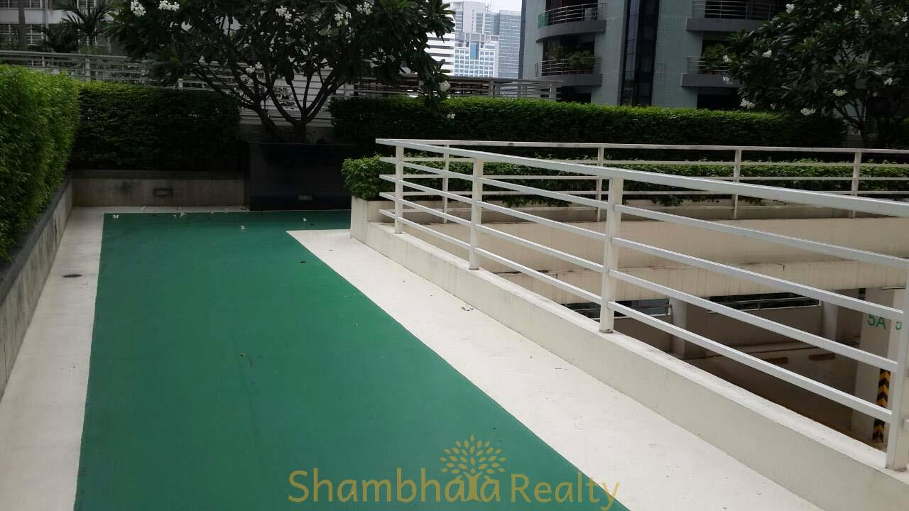Shambhala Realty Agency's Rajdamri Condominium for Rent 14