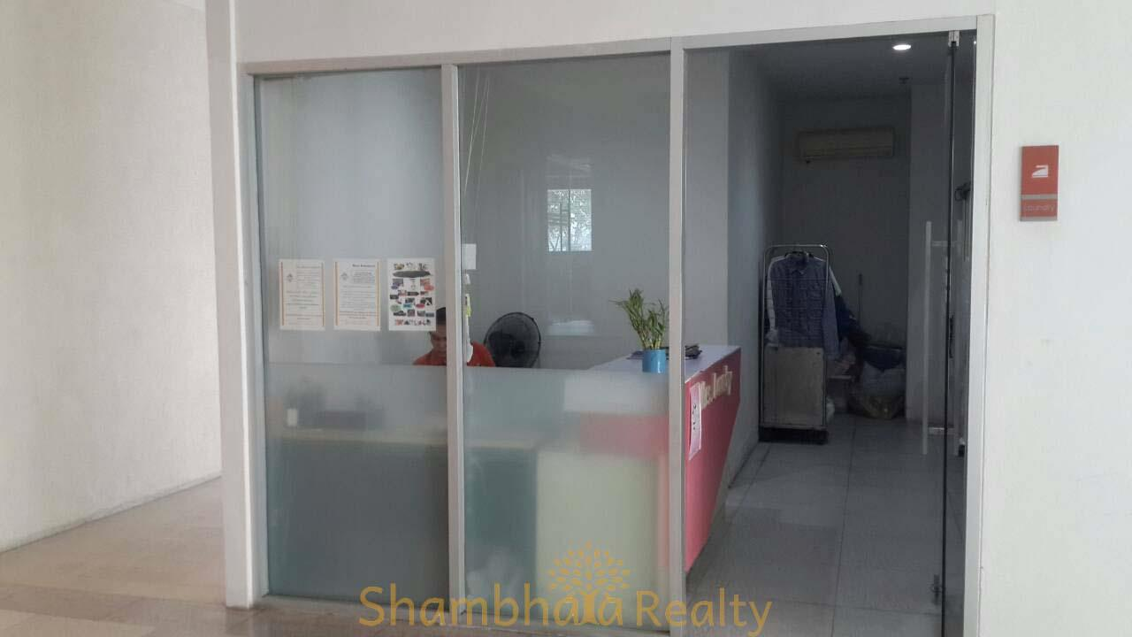 Shambhala Realty Agency's Rajdamri Condominium for Rent 9