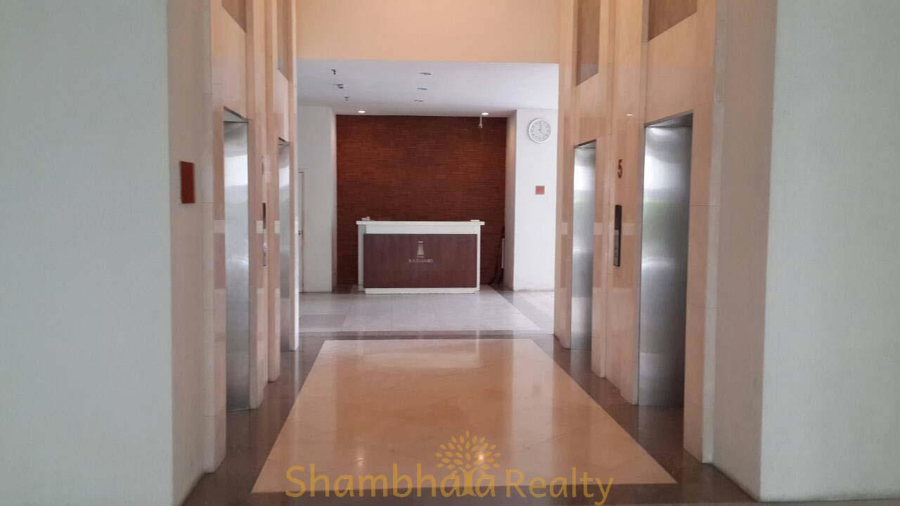 Shambhala Realty Agency's Rajdamri Condominium for Rent 4