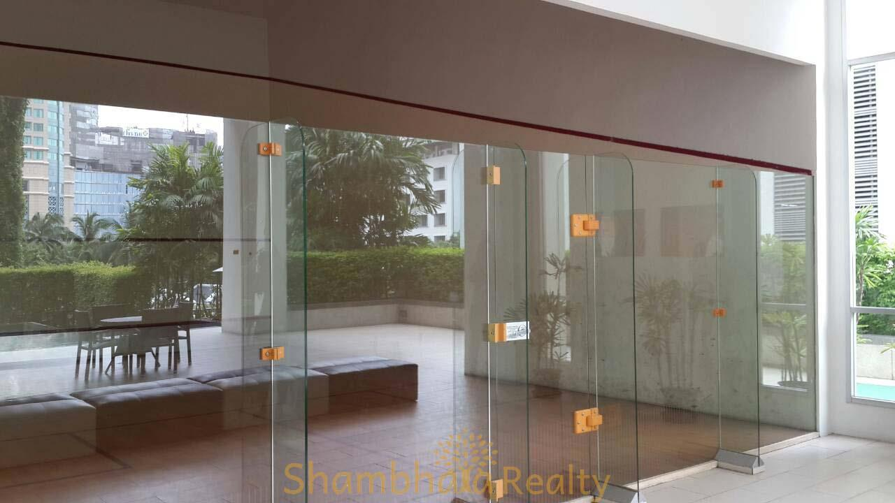 Shambhala Realty Agency's Rajdamri Condominium for Rent 2