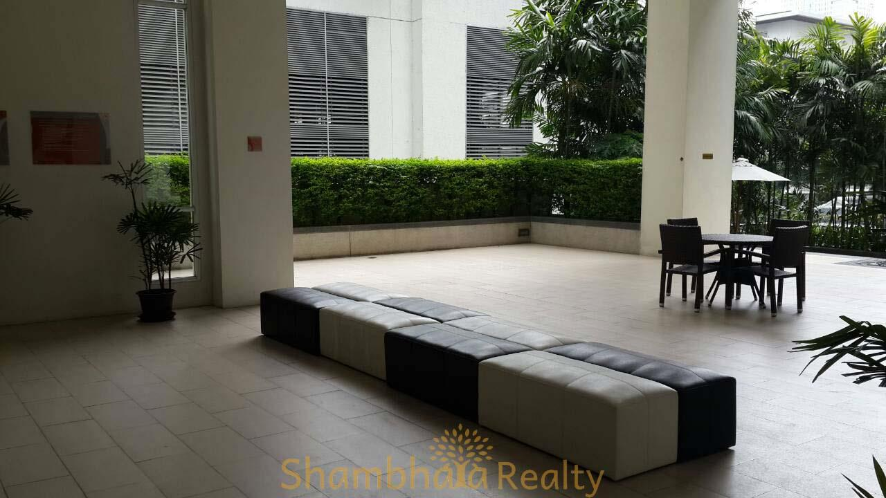 Shambhala Realty Agency's Rajdamri Condominium for Rent 6