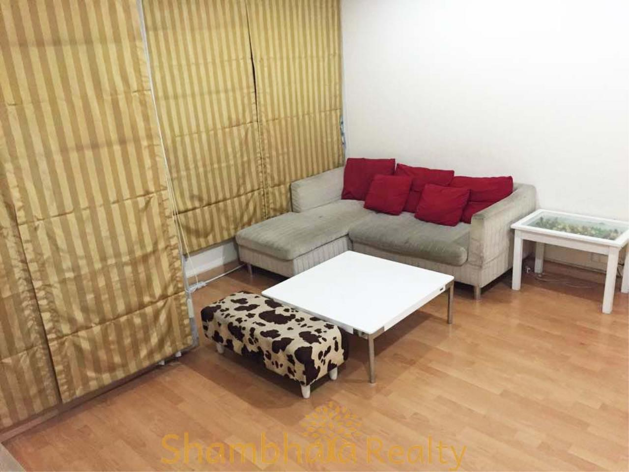 Shambhala Realty Agency's Life @ Phahon 18 Condominium for Sale in Phahonyothin 18 10